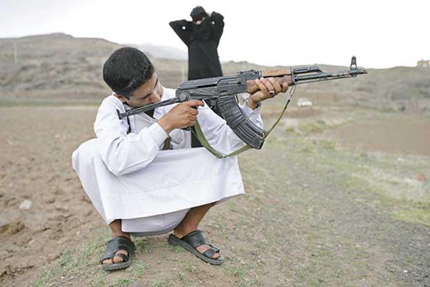 Yemen: de modelo en combate contra terrorismo a país bajo asedio