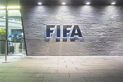 Presidente de la FIFA sugiere grandes cambios para el Mundial