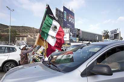 El peso mexicano no tiene respiro al abundar riesgos globales