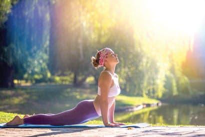 Expertos en yoga impartirán taller en el país