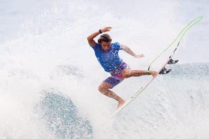Costa Rica recibe Centroamericano de Surf