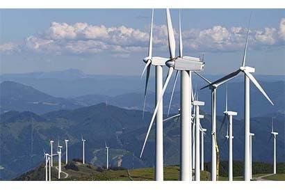 Empresas privadas desarrollarán cuatro plantas eólicas en 2017