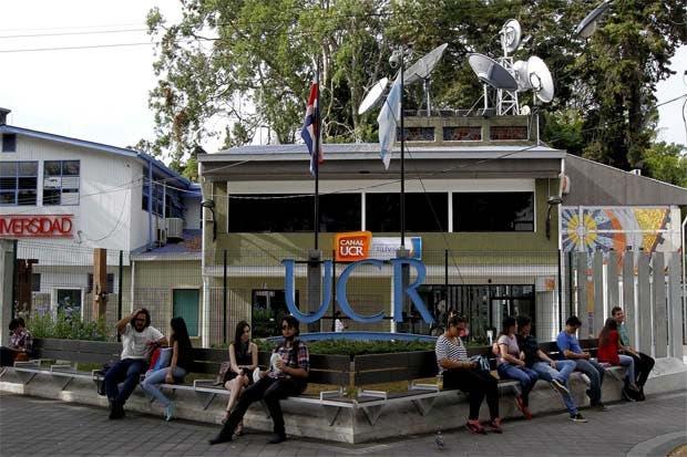 UCR inaugura edificio de Salud Pública