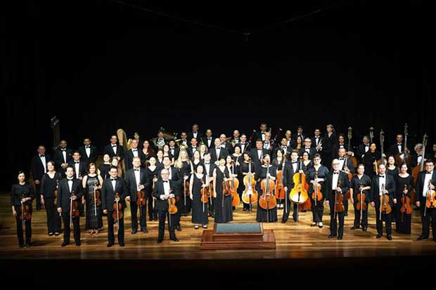 Orquesta Sinfónica Nacional ofrecerá concierto gratuito para universitarios y colegiales