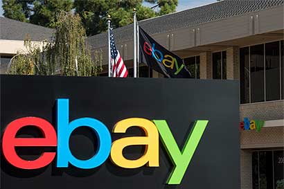 EBay prueba ShopBot en Facebook para atraer nuevos clientes