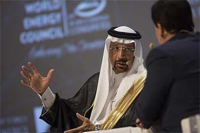 Arabia Saudita propondría tasa de debut en bonos internacionales