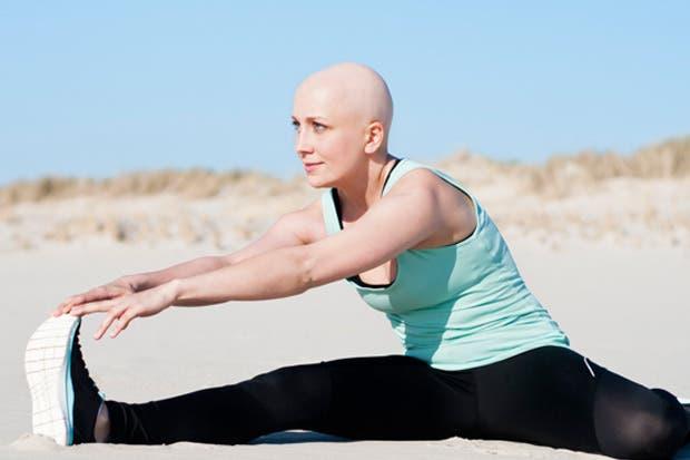 Una quimioterapia deportiva