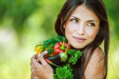 Alimentación aliada contra el cáncer de seno