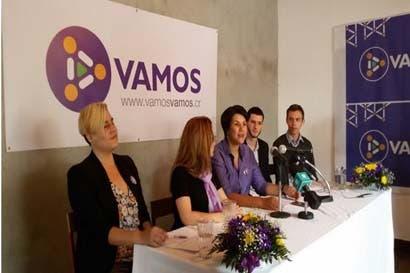 Nuevo partido buscará matrimonio igualitario y despenalización del aborto