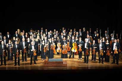 Orquesta Sinfónica Nacional lanzará nuevo álbum de música costarricense