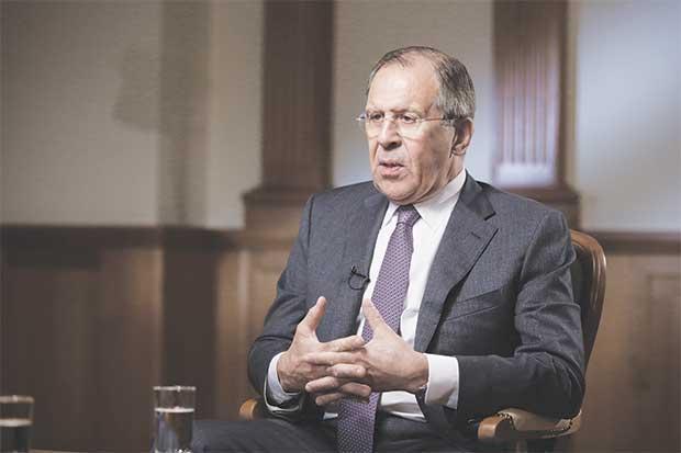 Rusia amenaza con represalias a Reino Unido por medida bancaria