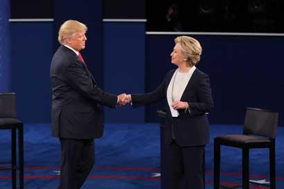 Con Clinton o con Trump, las multinacionales ganarán la elección