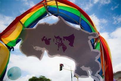 Alajuela se declara cantón libre de discriminación por diversidad sexual
