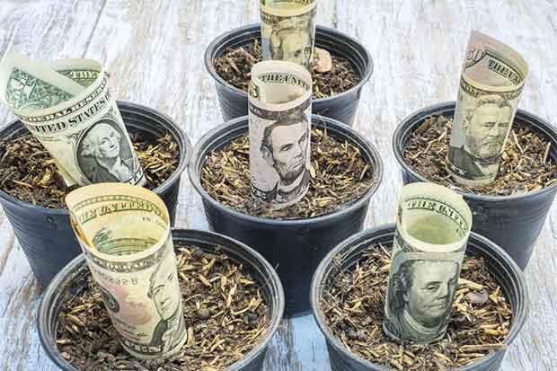 Un 70% de la inversión extranjera regresa al país