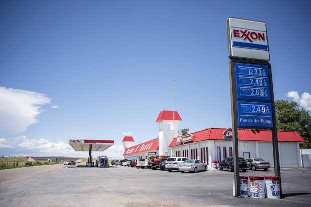 CEO de Exxon no cree que escasez de oferta suba precio de crudo