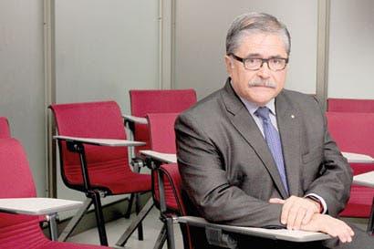 """Juan Diego Castro: """"A este país no lo arregla nadie"""""""