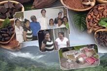 Cacao de mujer