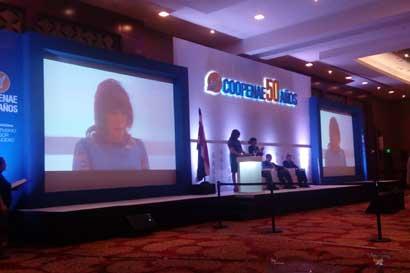 Coopenae firma acuerdo con segunda mayor cooperativa de Latinoamérica