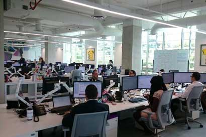 Evonik busca profesionales para centro de servicios financieros