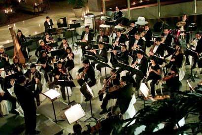 Orquesta Filarmónica ofrecerá concierto gratis en Limón