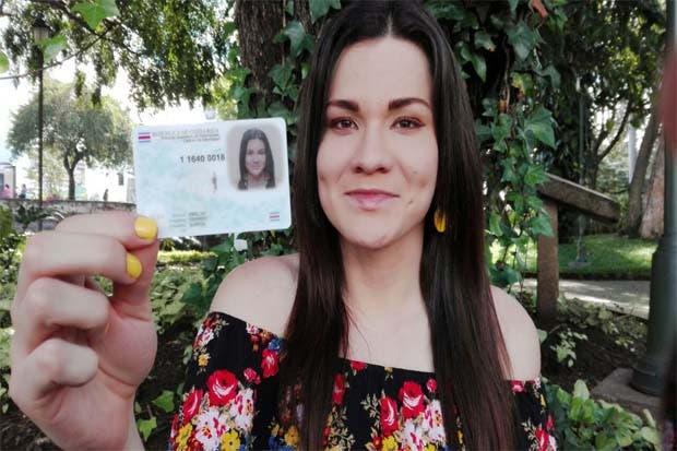 Reconocen identidad de mujer transgénero, tras dos años de lucha