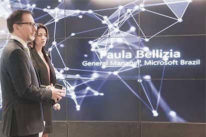 Costa Rica y Microsoft tendrán una relación más transparente