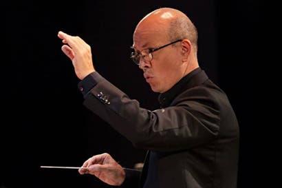 Orquesta Sinfónica celebra 76 aniversario con nuevo álbum