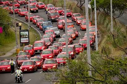 Sala IV acelera procesos para resolver acción contra ley que regula el transporte