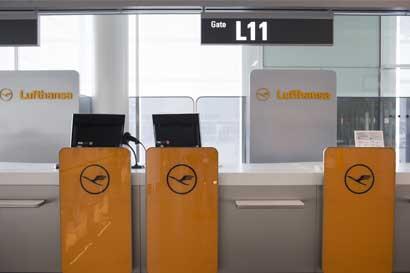 Lufthansa, Norwegian menos pesimistas pese a adversidades