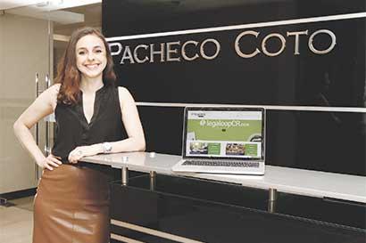 Legaloop de Pacheco Coto facilitará trámites legales