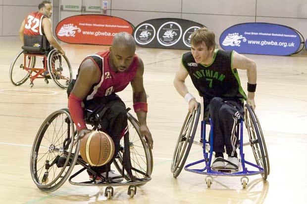 Costa Rica acoge Centrobasket en silla de ruedas