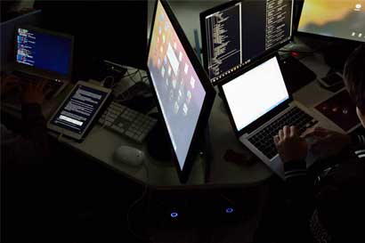 Ataque informático paralizó Twitter, Spotify y The New York Times esta mañana