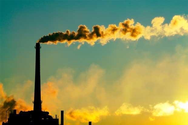 América Latina alcanza emisiones de Unión Europea, pese a menor desarrollo económico