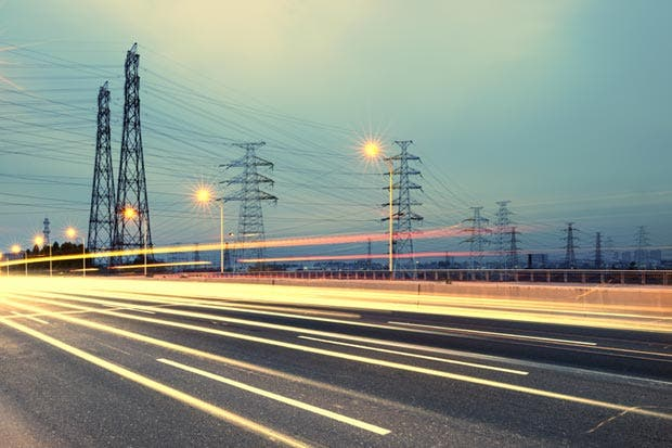 Costa Rica sobresale por acceso a electricidad