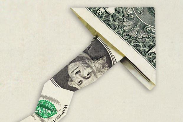 Tasas de interés en dólares seguirían subiendo