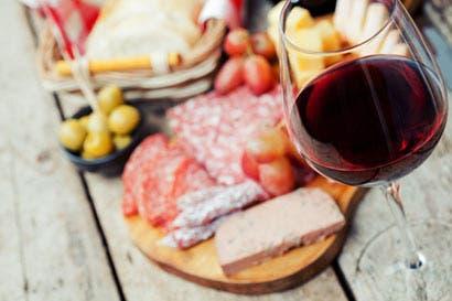 Fiesta del vino francés celebrará decimonovena edición