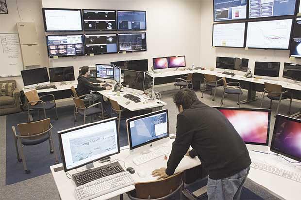 Un tercio de los fondos de cobertura usan tecnología predictiva