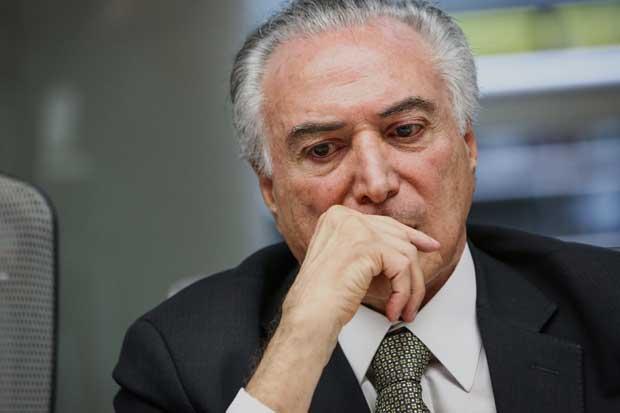 Economistas proyectan menos crecimiento en Brasil en 2016 y 2017