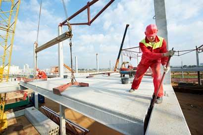 Constructoras de Costa Rica y Nicaragua crean nueva empresa de concreto