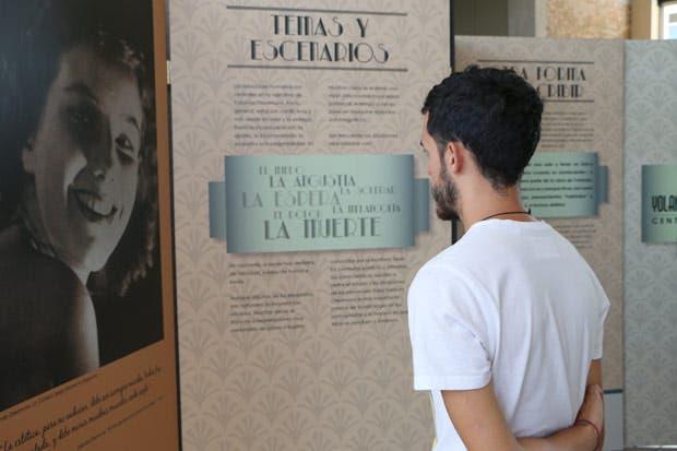 Exposición de Yolanda Oreamuno llega a Guanacaste