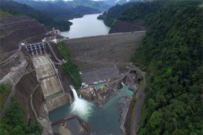 Costa Rica alcanzó 200 días de generación renovable