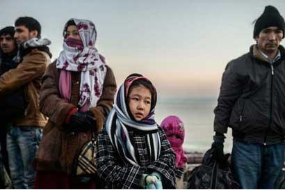 Refugiados Suecia: la delgada línea entre irse u obtener trabajo