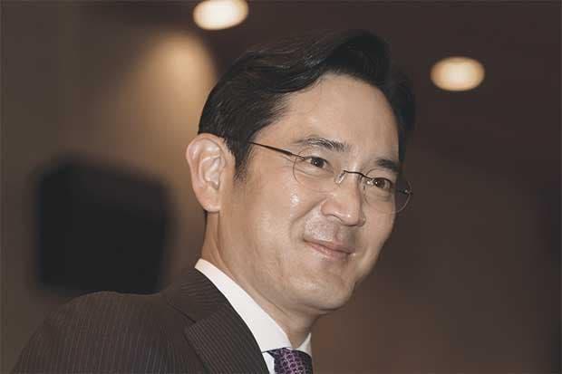 Accionistas de Samsung bloquearían nominación de Jay Y. Lee