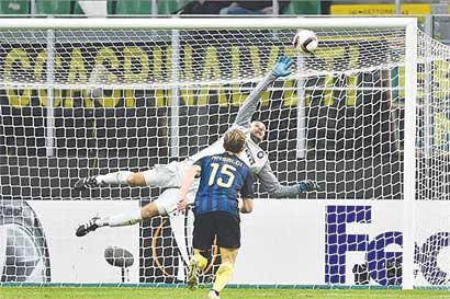 El plan del Inter de Milán para volver a ganar partidos y dinero