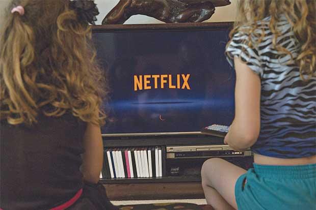 Inversores compran bonos de Netflix en busca de un nuevo éxito