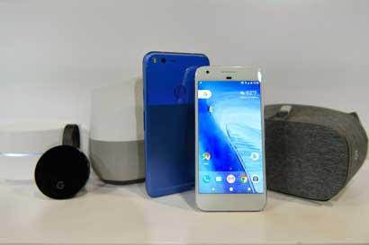 Google aspira a los márgenes de Apple con su teléfono Pixel