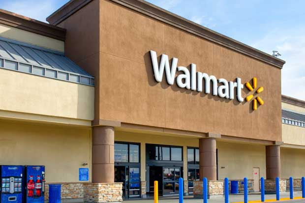 Walmart contratará 500 personas para temporada navideña