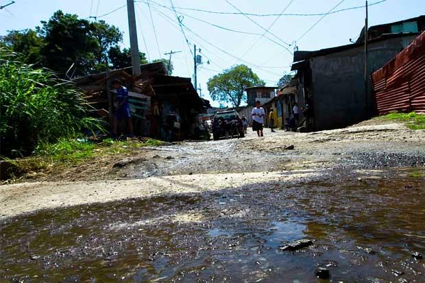 Brecha económica no se acorta respecto al año anterior, según INEC