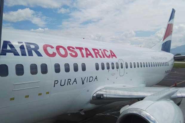Air Costa Rica inaugura operaciones