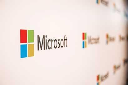 Microsoft presenta actualización de Windows 10 con foco creativo